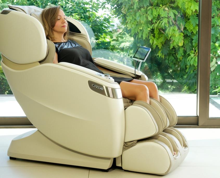 Cozzia bézs - ülő pozíció