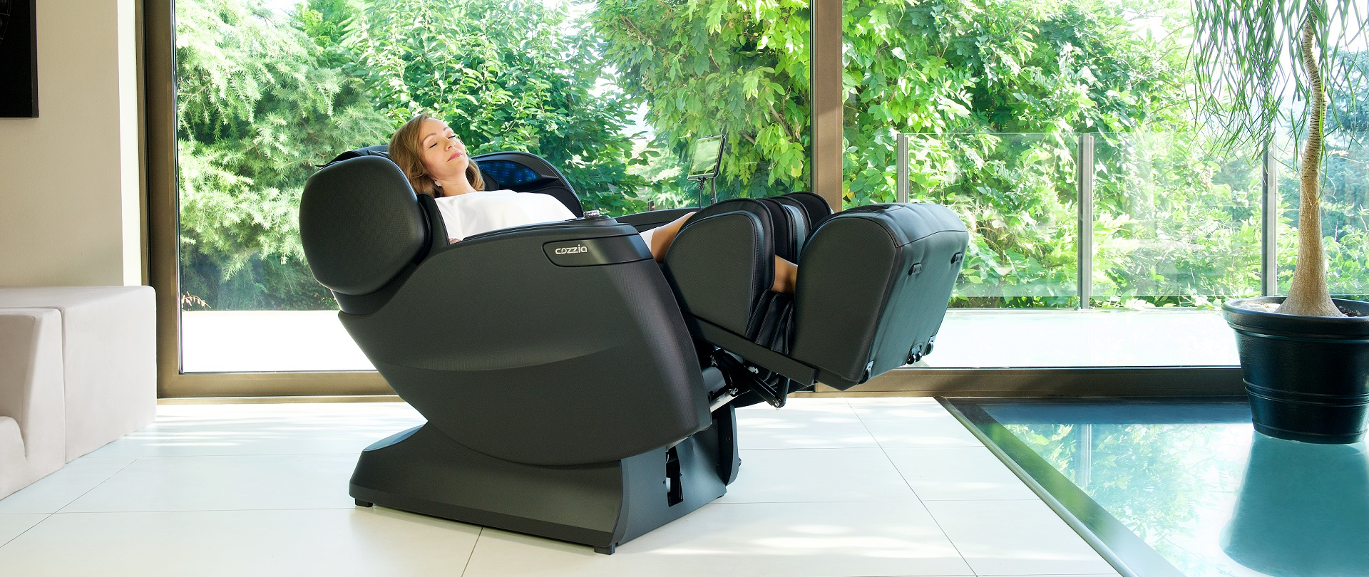 Contact us - massage chair showroom
