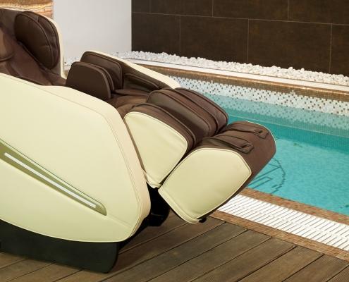 Osaki TP-8600 masszírozó fotel