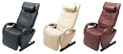 Sanyo FX2 - Zero Gravity chair - colours