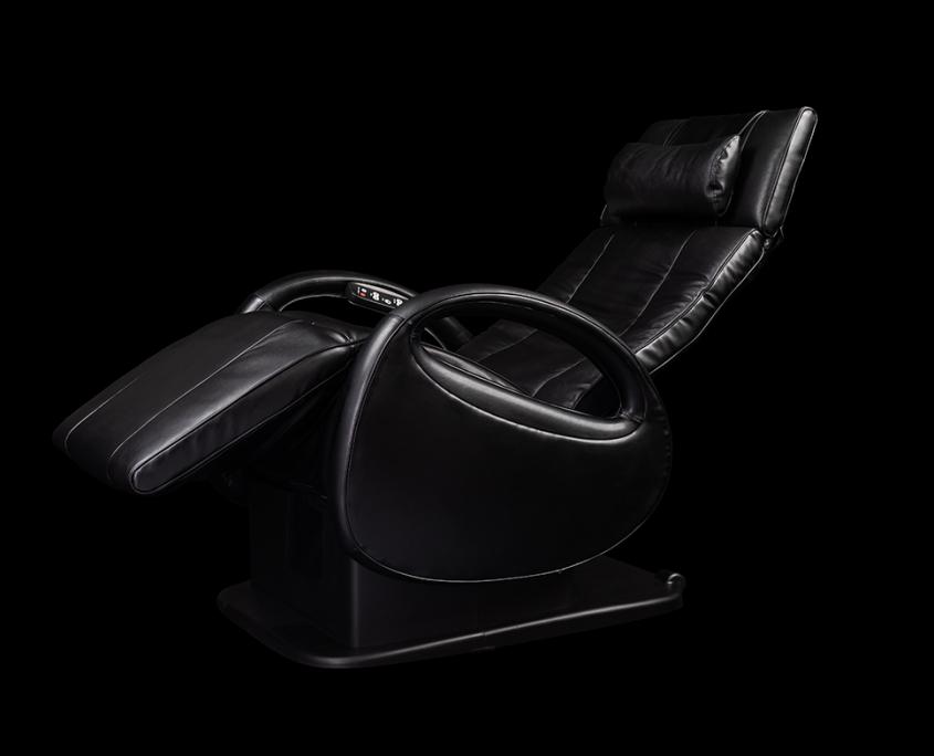 Sanyo FX2 relaxációs fotel fekete