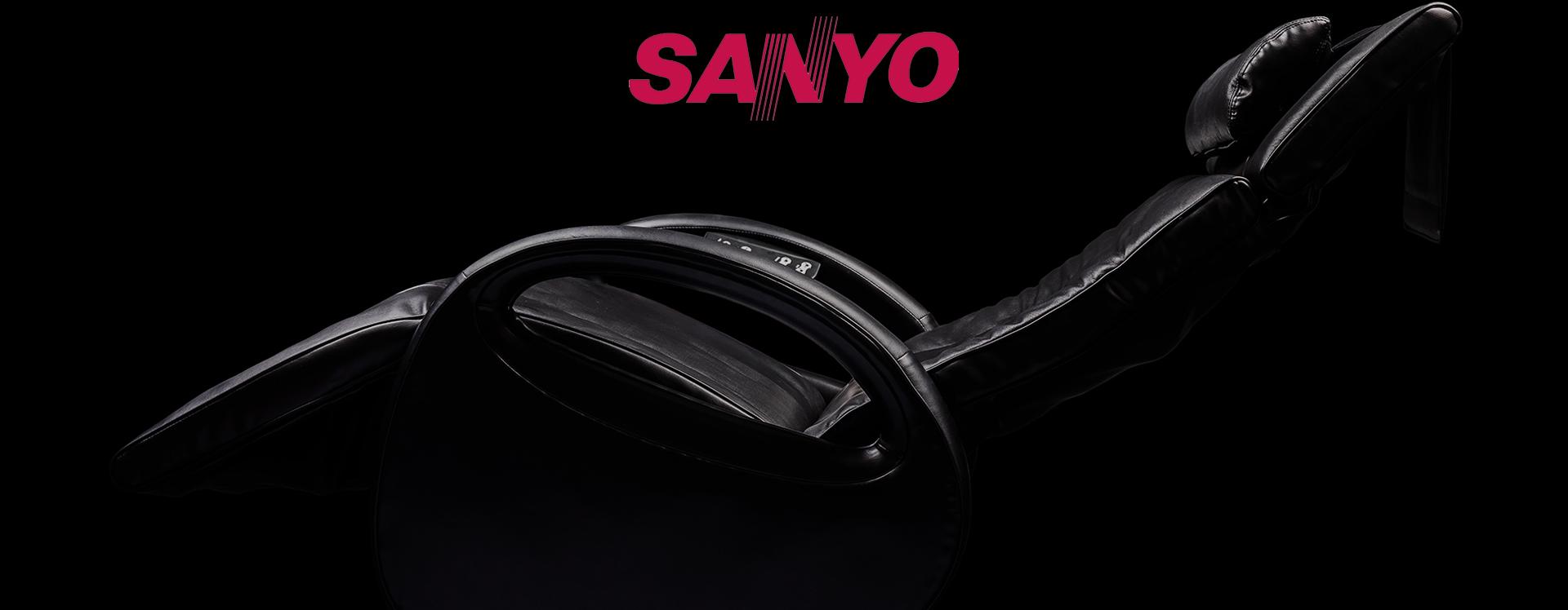 Sanyo FX2 - Zero Gravity chair - slide